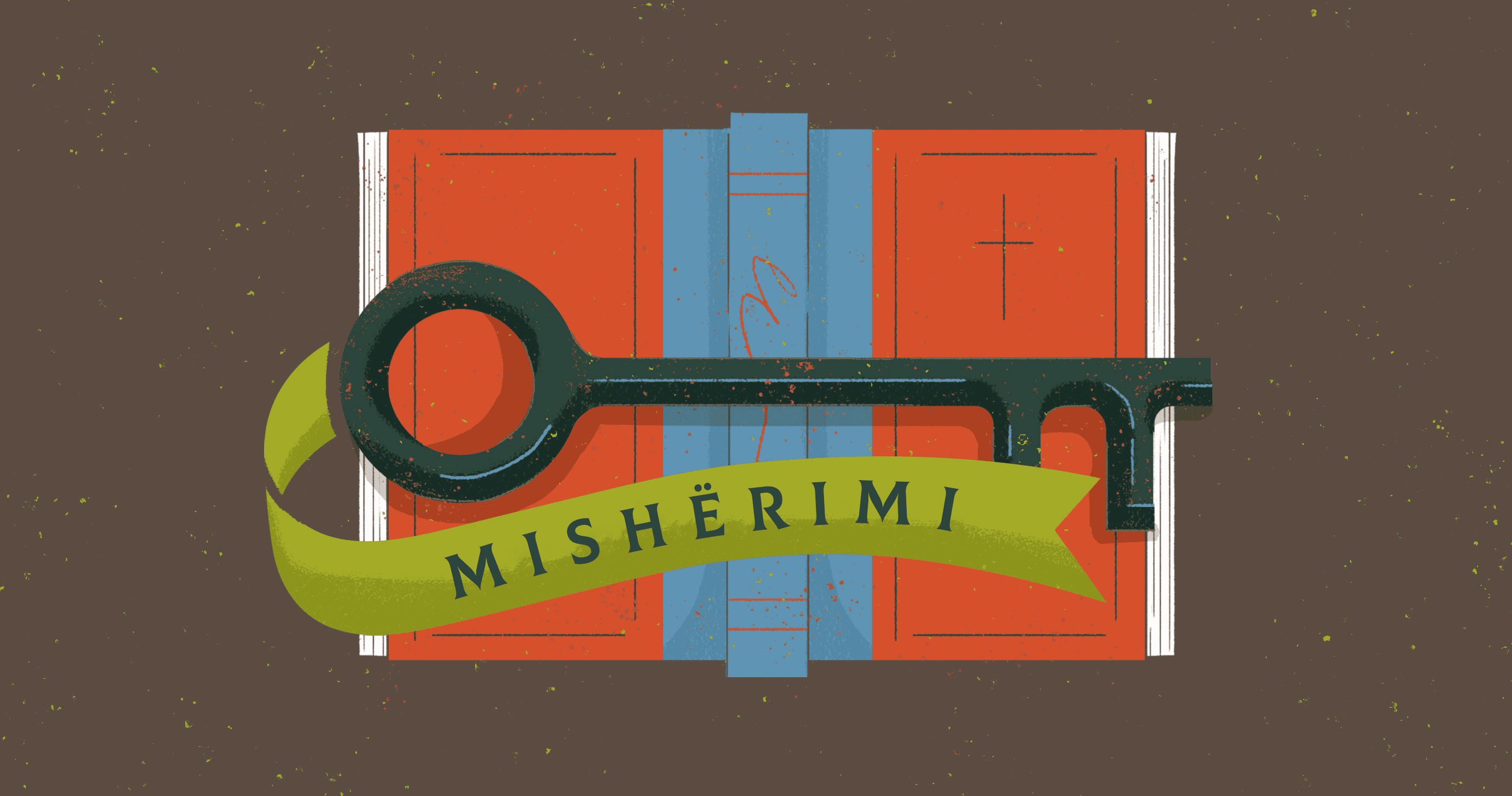 Misherimi