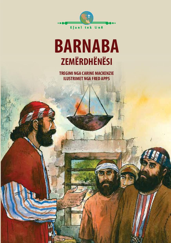 Barnaba, zemerdhenesi
