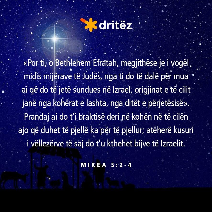 Kënaqu Me Të Gjitha Premtimet E Perëndisë!