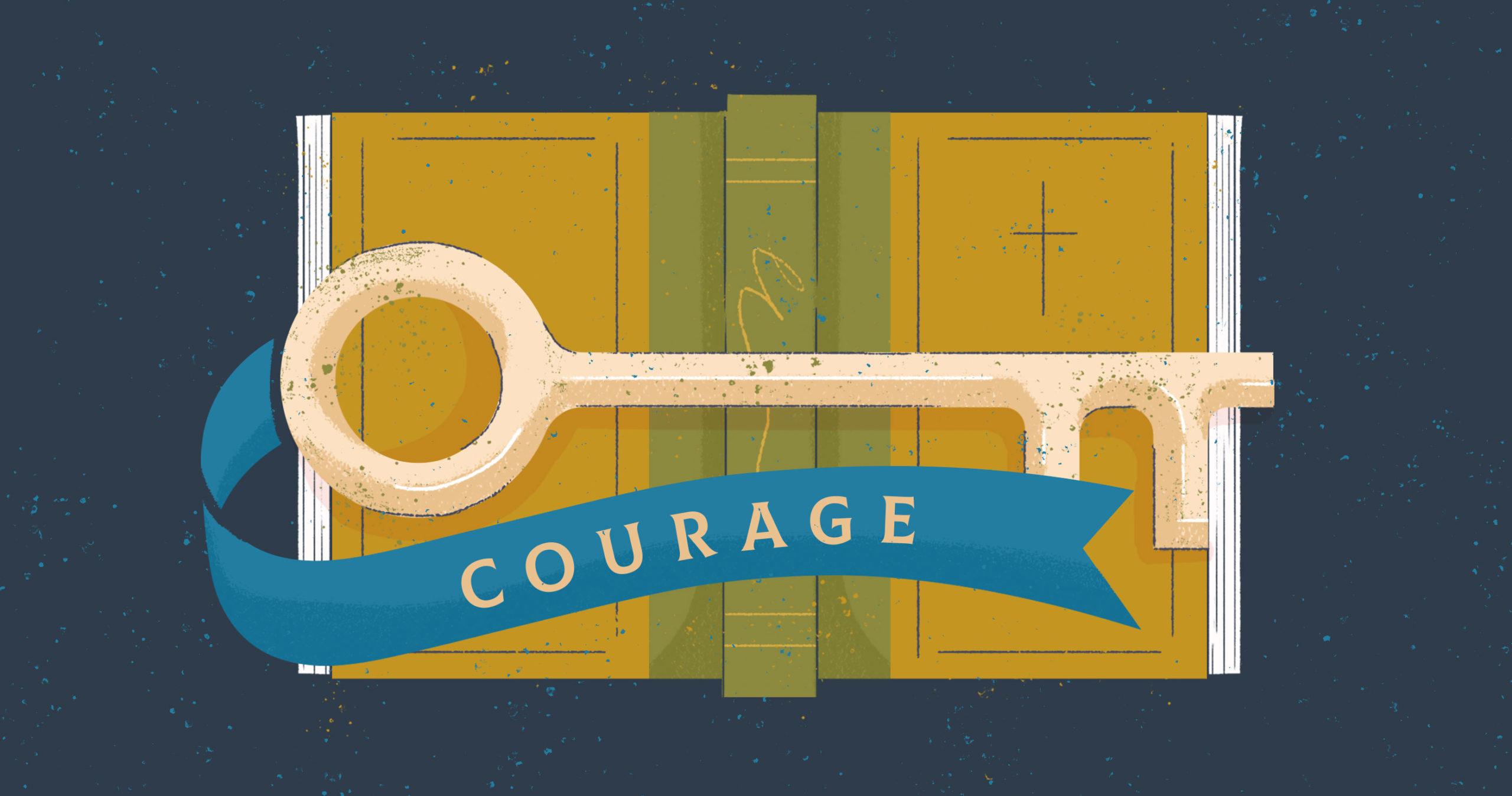 Vargje kyce biblike mbi guximin (guximi)